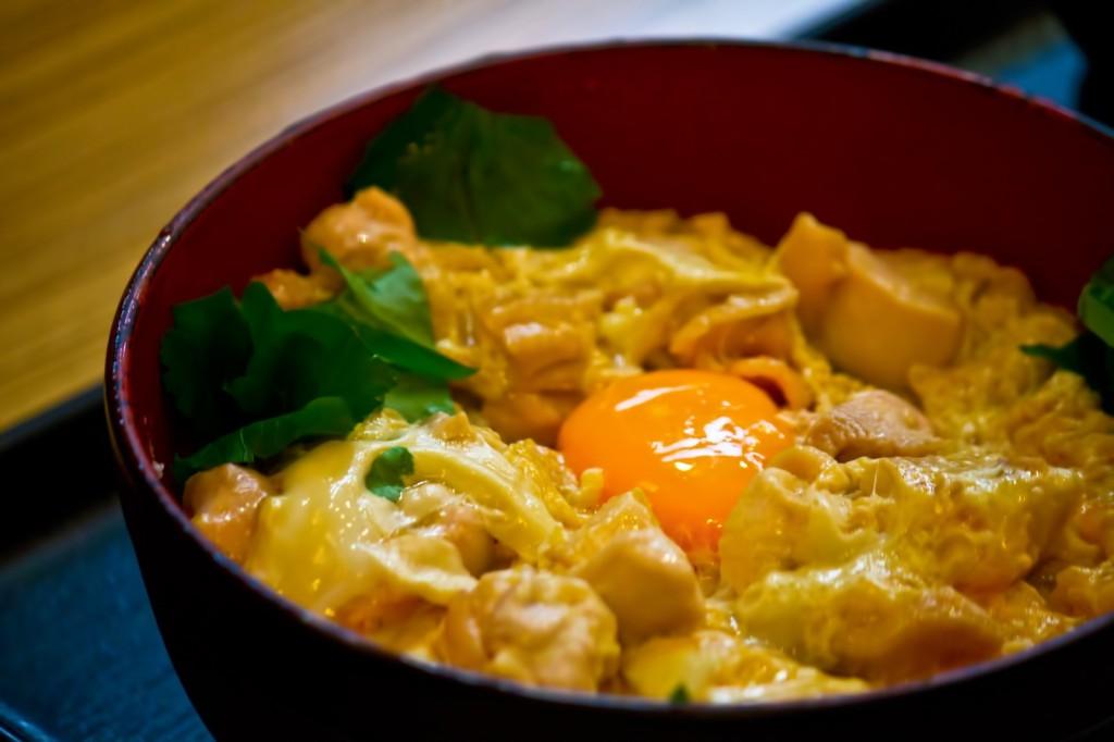 めんつゆ レシピ 親子 丼